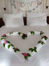 Bed Arrangement